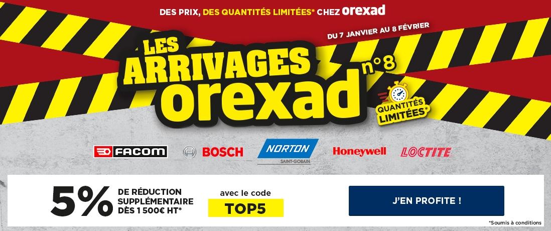 c3d44ed3749d2a Orexad   Fournitures industrielles pour les professionnels